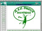 Club Handball Martinique: Asc Ducos