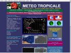 Meteo Tropicale Saint Barth