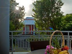 La Plantation Resort Golf and Spa : Résidence Guadeloupe