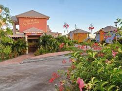 Village Pomme Cannelle : Hotel  Martinique