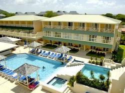 The Village Inn and Spa : Hotel  Sainte-Lucie