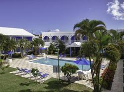 Bay Gardens Inn : Hotel  Sainte-Lucie