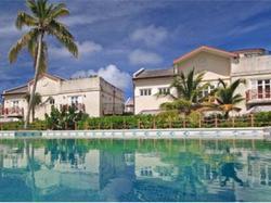 Cotton Bay Village : Hotel  Sainte-Lucie