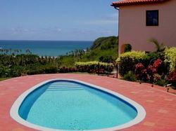Fond Bay Suites : Hotel  Sainte-Lucie