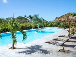 Hotel bord de mer deshaies hotel 4 toiles guadeloupe - Hotel vietnam bord de mer ...