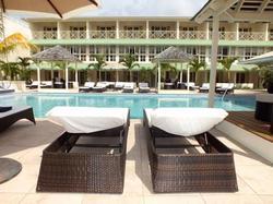 Blu St. Lucia : Hotel  Sainte-Lucie