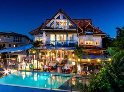 La Suite Villa Les Trois-Îlets