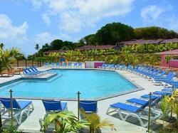 Le Village de la Pointe : Résidence Martinique