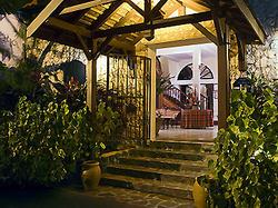 Auberge de la Vieille Tour Guadeloupe : Hotel  Guadeloupe