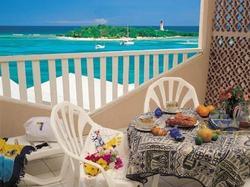Les Terrasses de l'Ilet : Hotel  Guadeloupe