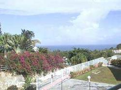 Marifa : Hotel  Guadeloupe