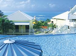 Karibea Residence La Goelette : Hotel  Martinique