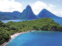 Anse Chastanet Resort : Hotel  Sainte-Lucie