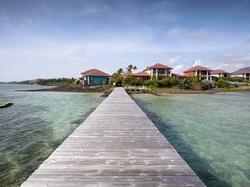 Le Cap Est Lagoon Resort & Spa : Hotel  Martinique