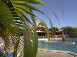 Kawann Beach Hôtel :  Guadeloupe