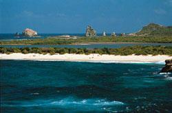 Le Golf Marine Hôtel :  Guadeloupe