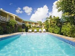 Harmony Suites : Hotel  Sainte-Lucie
