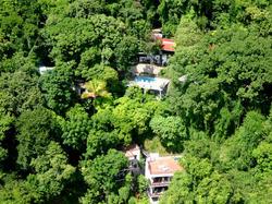 Mago Estate Hotel :  Sainte-Lucie