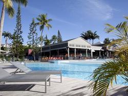 Mahogany Hotel Residence & Spa Gosier