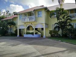Coco Palm : Hotel  Sainte-Lucie