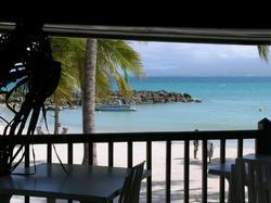 Karibea Beach Resort Salako : Hotel  Guadeloupe