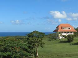 Domaine de l'Anse Ramier : Résidence Martinique