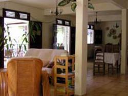 Hôtel L'Escale le Raisinier :  Martinique