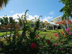 Hôtel Plein Soleil :  Martinique