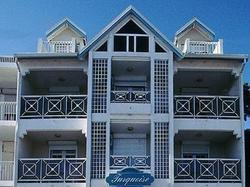 Residence Turquoise : Résidence Guadeloupe